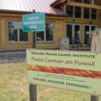 Oregon Paleo Lands Center Accepting Hosts for 2020