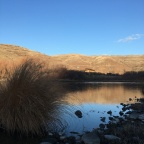 5 Reasons to not Visit Cottonwood Canyon State Park (Sarcasm Intended)