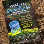 State Parks Day: Free Camping and Limited Edition Pins